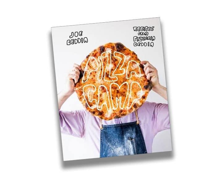 pizza camp cookbook