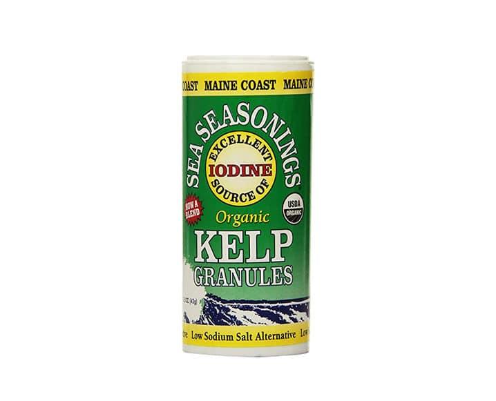 kelp salt
