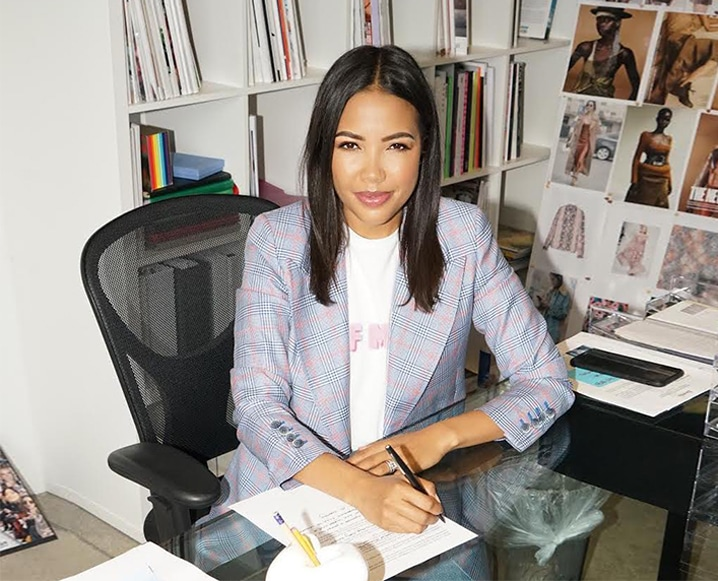 In Her Closet: Good American CEO Emma Grede On Style, Kindness + Inclusion