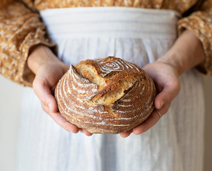 DIY Sourdough Bread recipe
