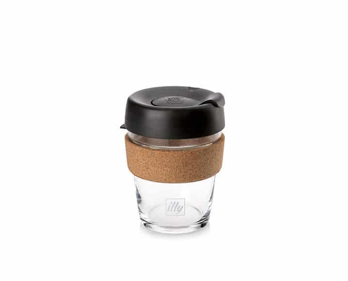 Fall Shop reusable coffee cup