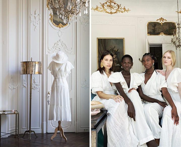 guru jagat paris fashion week