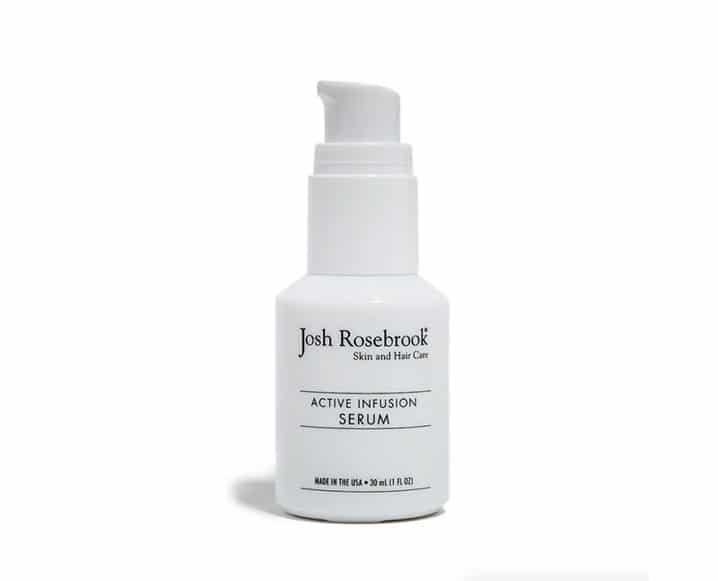 Josh Rosebrook Active Infusion Serum