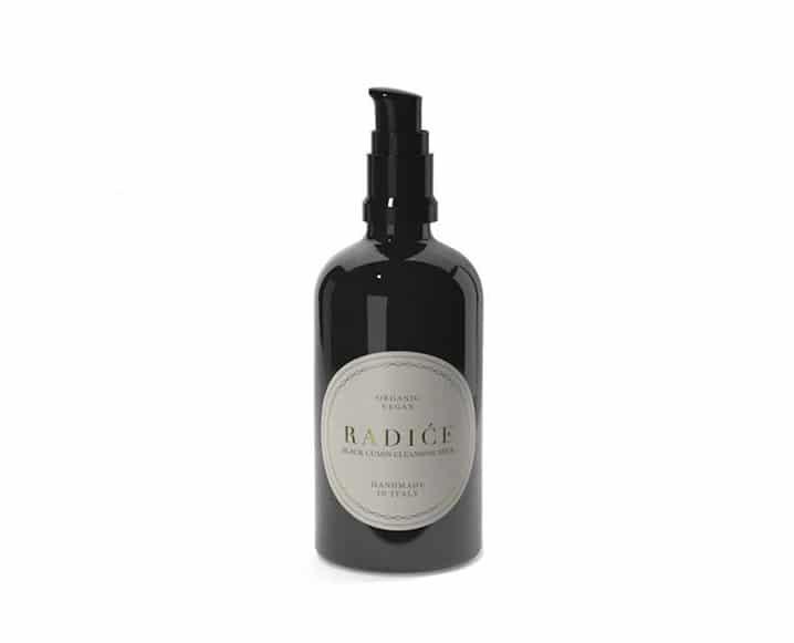 Radice Apothecary Black Cumin Cleansing Milk