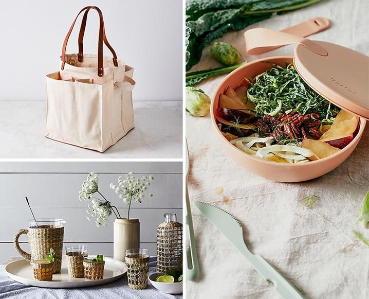 sustainabe home goods