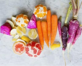 Eat The Rainbow: Here Are The Nutritional Benefits of Each Color