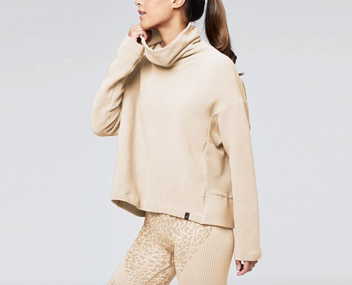 varley sweater