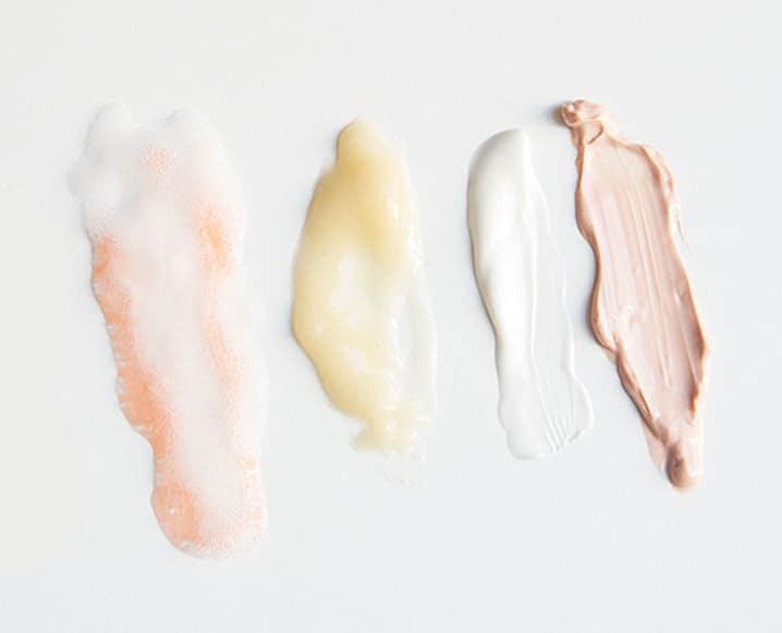 Hormonal Skincare
