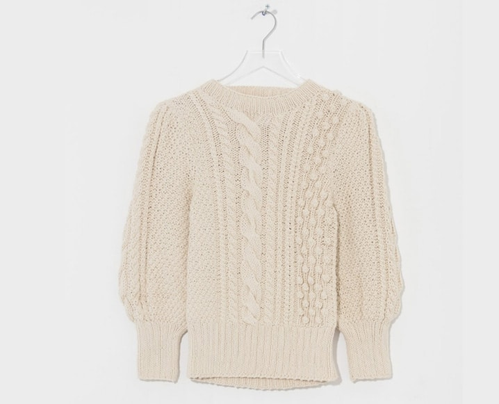 The Ultimate Stylish Yet Sustainable Sweater Gift Guide