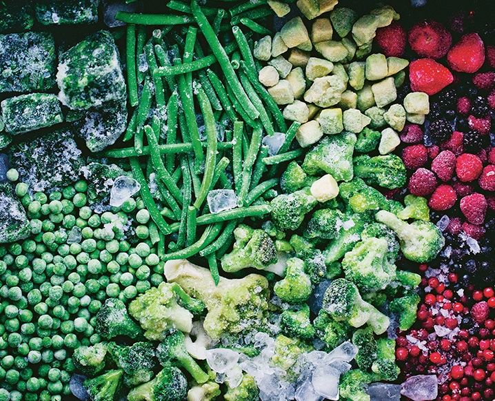 how to feed your family more vegetables