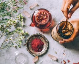 herbs for anxiety depression