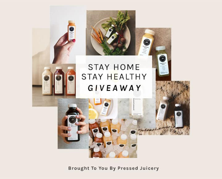 pressed juicery delivery