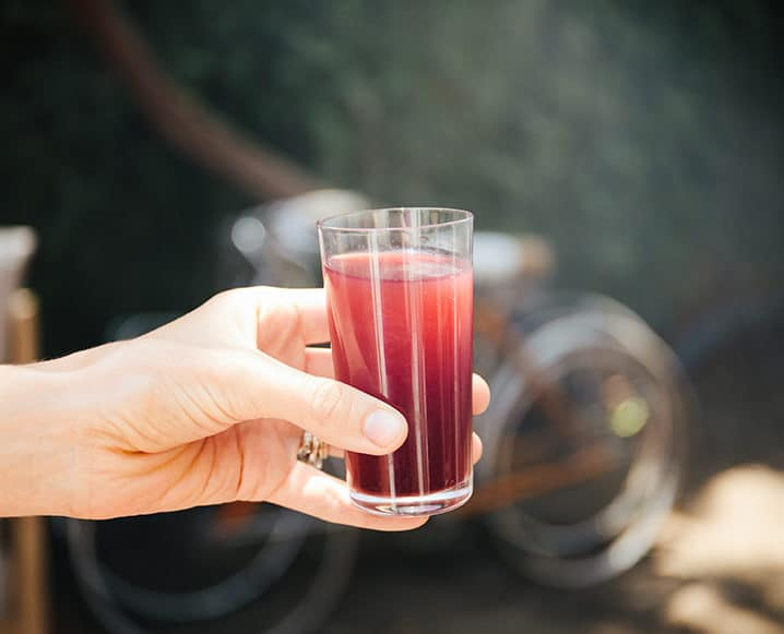 probiotic juice