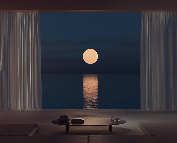 full moon libra
