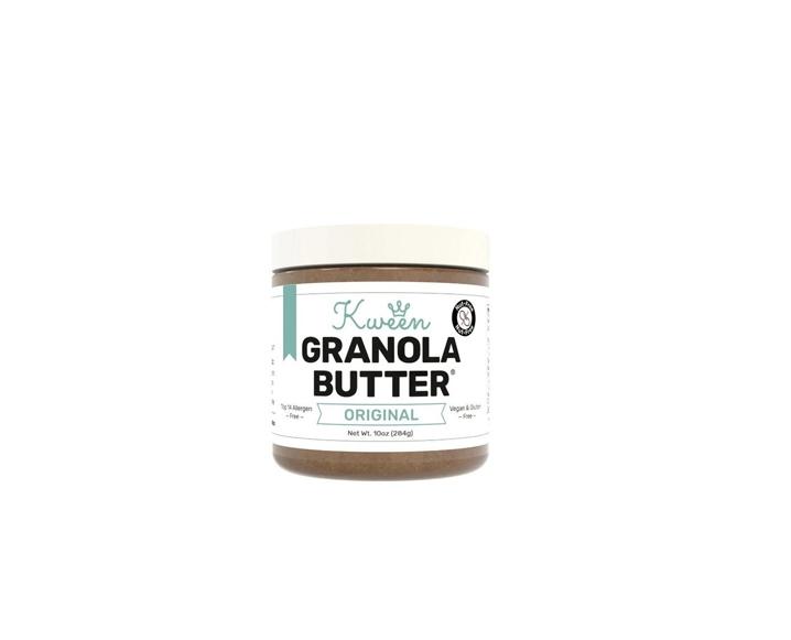 Kween Original Granola Butter