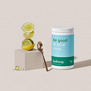 bellway lemon lime fiber