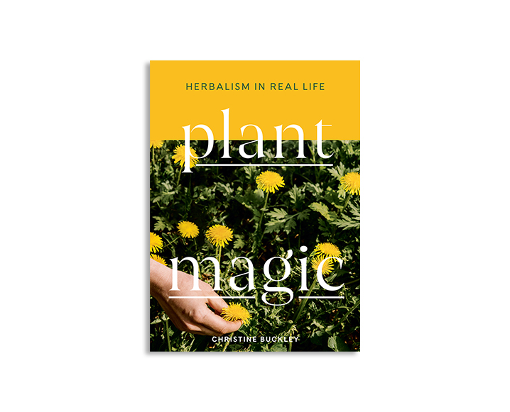 plant magic book