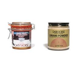 dark horse condiments
