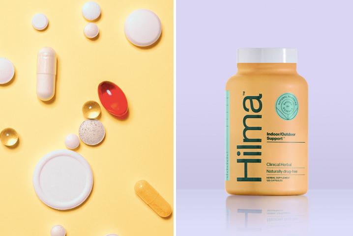 allergy medicine hilma