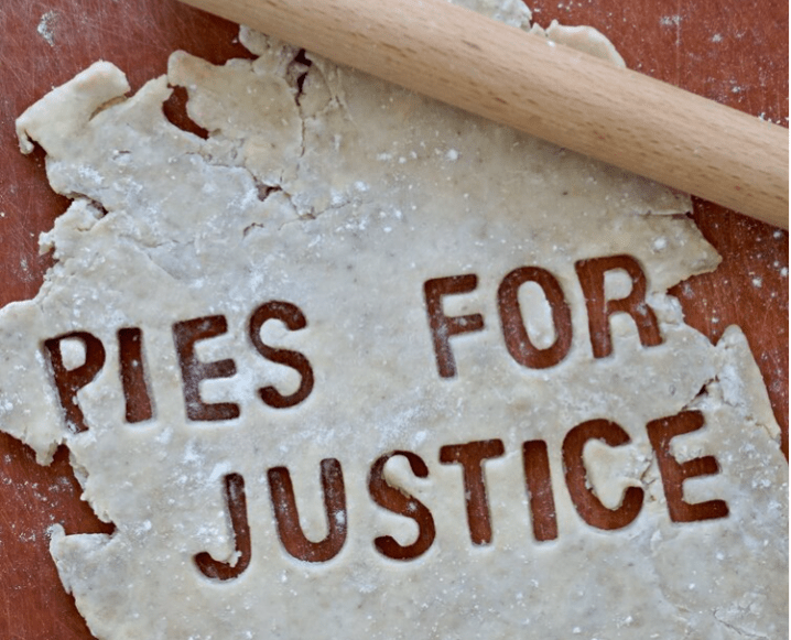 Celebrate Juneteenth with The Justice Bake Sale