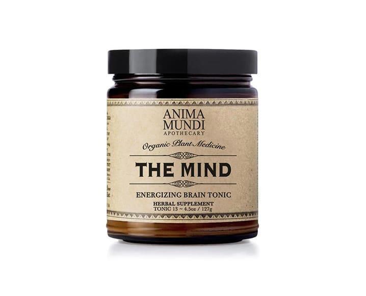 brain tonic the mind anima mundi