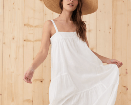 5 Ways To Wear the Dress of the Summer
