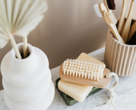 6 Gorgeous Natural Basics For A More Sustainable Shower