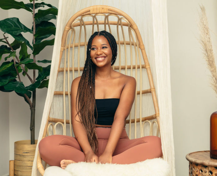 Black Girls Breathing: Why We're So Into What Jasmine Marie Is Up To Right Now