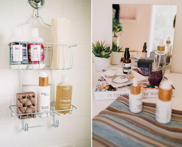 Inside My Skincare Routine: Esthetician + Beauty Entrepreneur Tami Blake