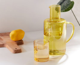 5 Sweet + Sustainable Home Goods To Perk Up the End of Summer