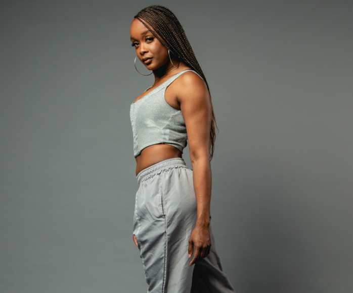 The Best Workout Ever with Beyonce's Choreographer Kiira Harper