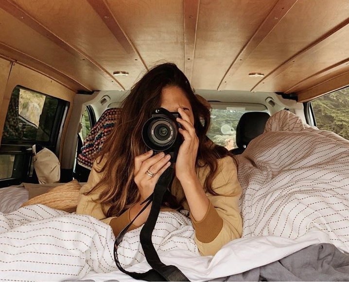 Road Trip with Model Ally Walsh: 14 Clean + Easy Non-Negotiables