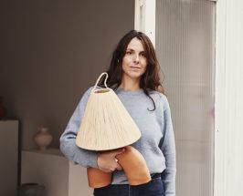 In the Studio In Barcelona with Ceramicist Marta Bonilla