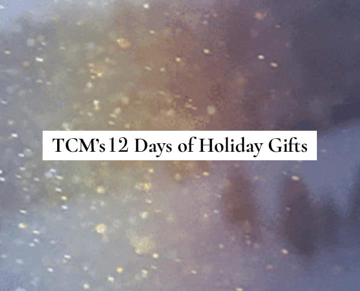 TCM Giving Well: All 12 Gifts in This Year's 2020 Gift Guide Revealed