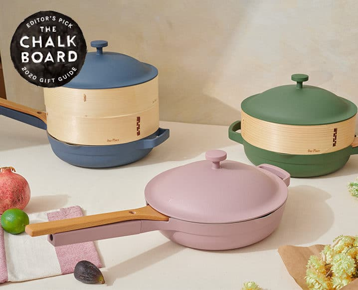 TCM 12 Days of Holiday Gifts: The Always Pan From Our Place