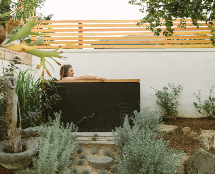 Is The DIY Plunge Pool the New Hot Tub? Wellness At Home In 2021