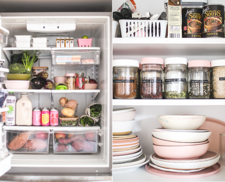 In My Fridge: At Home with Vegan New Yorker Remy Park