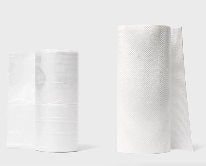tree free paper towels