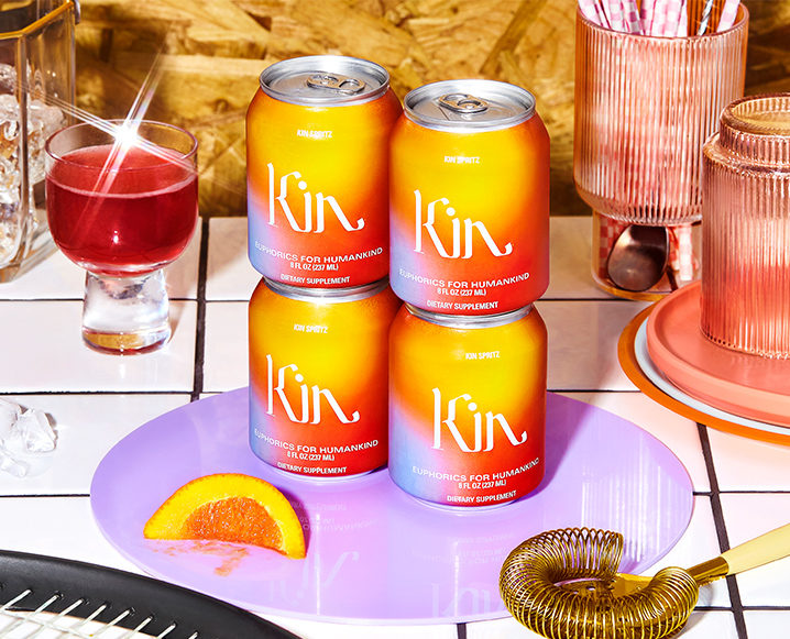 Is Bliss The New Buzz? We Tried This Non-Alcoholic Spritz That Wants To Replace Your Rosé
