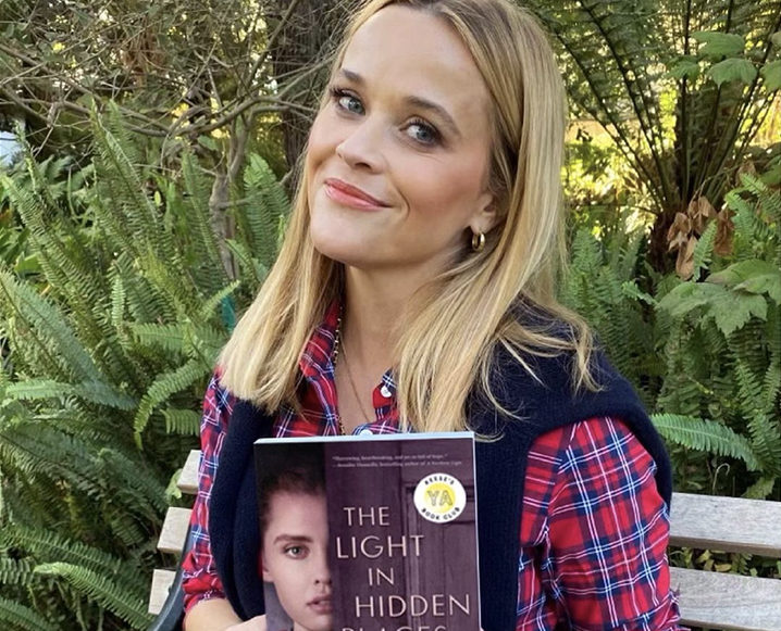 7 Times Reese Witherspoon Proved That Wellness Can Be Easy