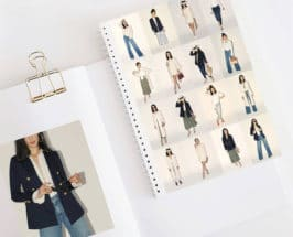 The Capsule Wardrobe: 5 Steps To Edit Your Closet In A Way That Really Works