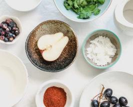 almond salad dressing