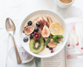 The Smart Girl's Guide To Intuitive Eating: 10 Basic Principles To Start With