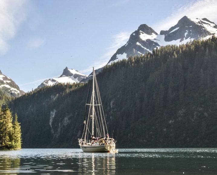 Seaspiracy, Alaskan Fisherman + The Future of Seafood