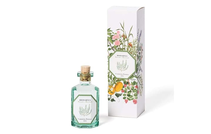 2021 mother's day gift guide pick perfume bottle