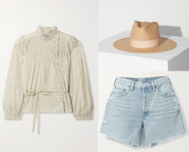 6 Easy Sustainable Pieces We'll Be Wearing All Summer