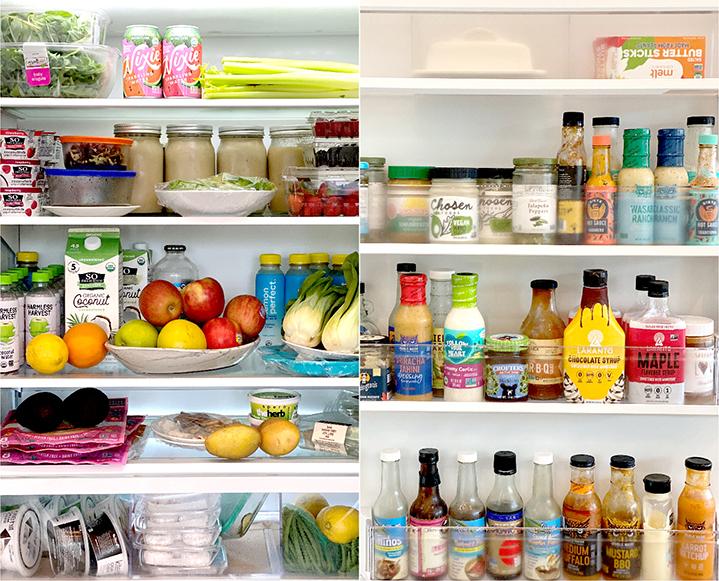 mary ruth fridge