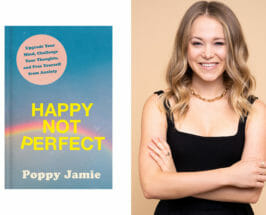 happy not perfect book