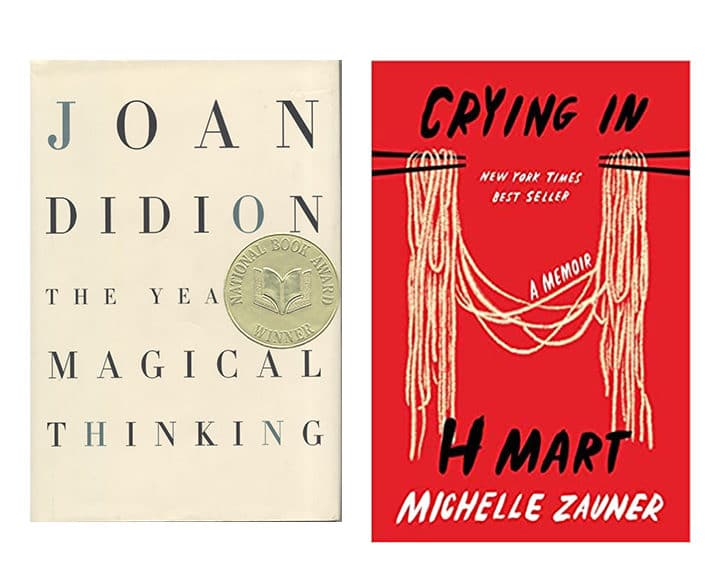 books on grief