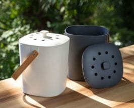 composting containers